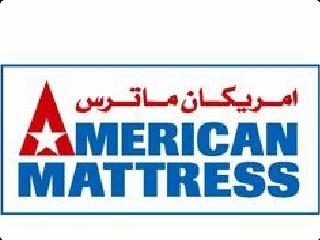 American Mattress Kw