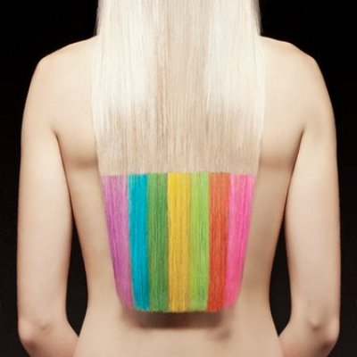 hair color chalk haircolorchalk