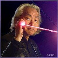 Dr. Michio Kaku (@michiokaku )