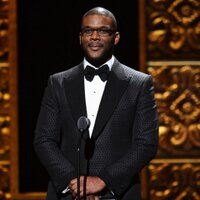 Tyler Perry (@tylerperry )
