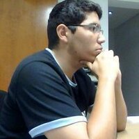 Luiz FC Almeida (@LuizFCAlmeida )