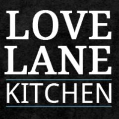 Love Lane Kitchen Lovelanekitchen Twitter