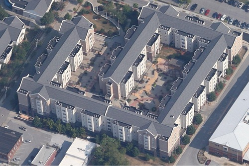 Stophel Apartments
