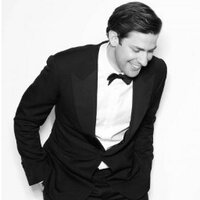 John Krasinski (@johnkrasinski) Twitter profile photo