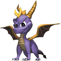 spyro_bot (@spyro_bot) Twitter profile photo