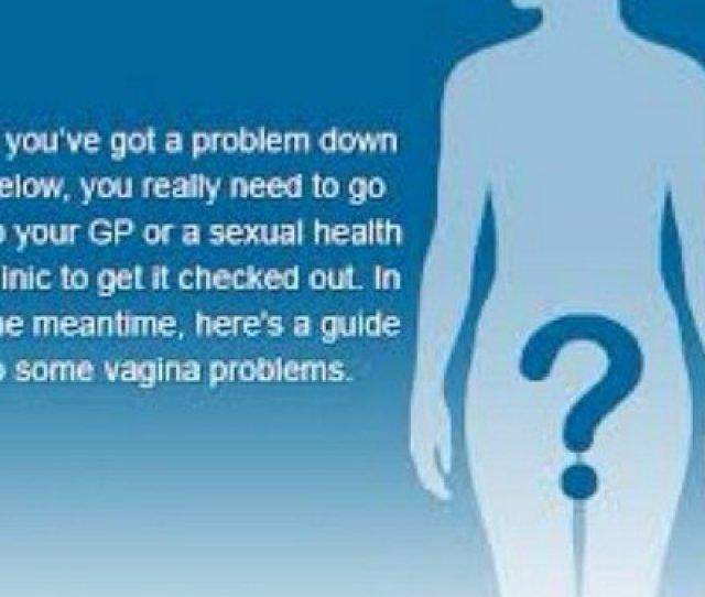 Loose Vagina Probs