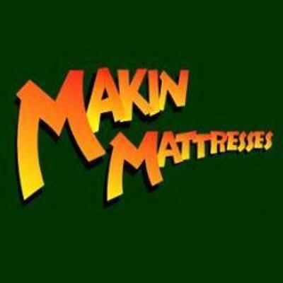 Makin Mattresses