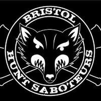 Bristol Hunt Sabs (@BristolHuntSabs) Twitter profile photo