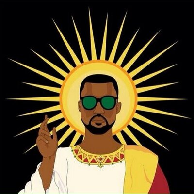 Church of Yeezus (@YeezusOf) | Twitter