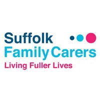 Suffolk Family Carers (@suffolkcarers )