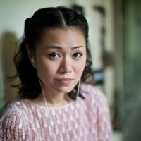 Joanna Dong 董姿彦 (@joannadong) Twitter profile photo