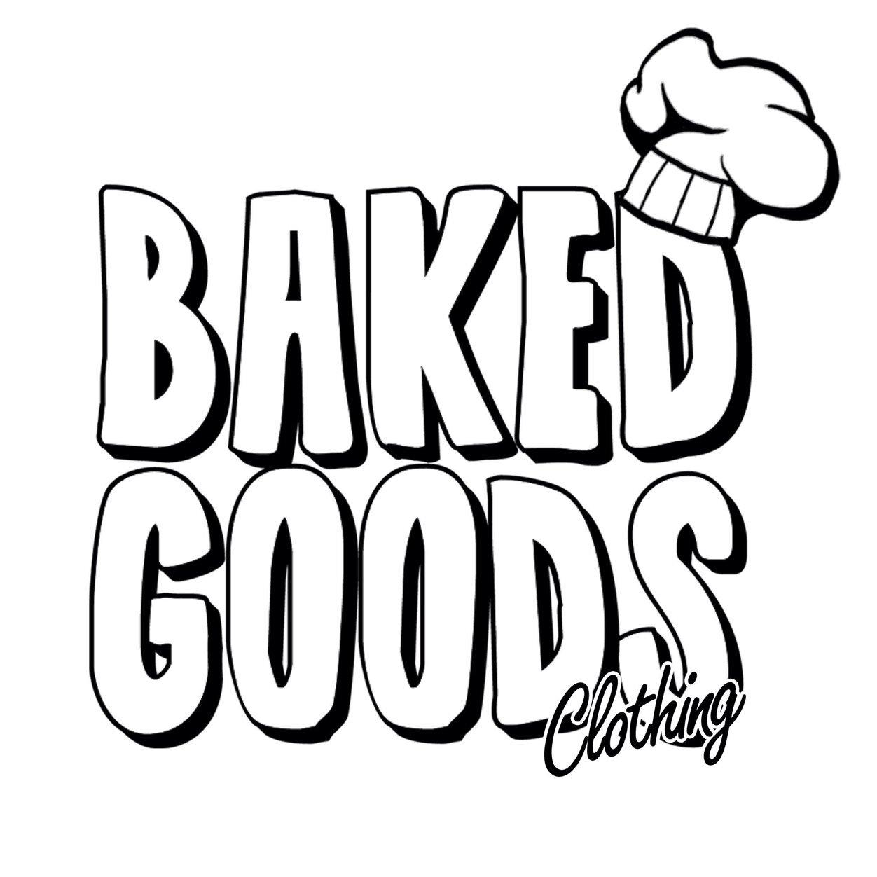 Baked Goods Clothing Thebakedgoodsco