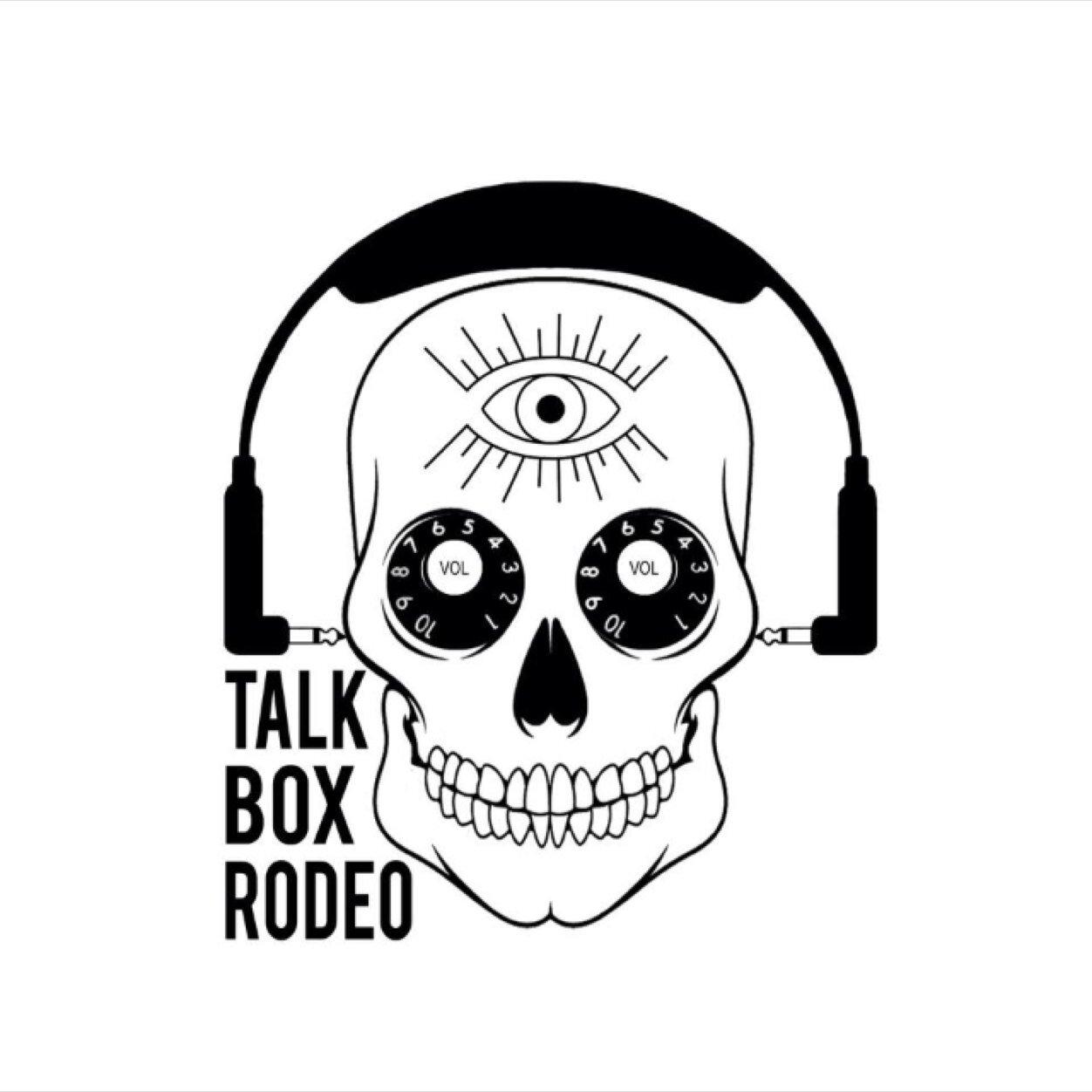Talk Box Rodeo Talkboxrodeo