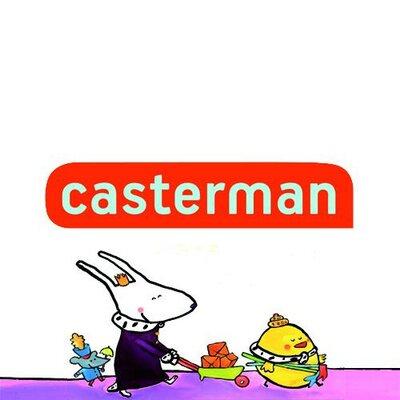 """Résultat de recherche d'images pour """"casterman jeunesse logo"""""""
