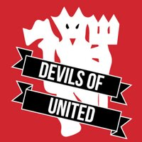Devils of United (@DevilsOfUnited) Twitter profile photo