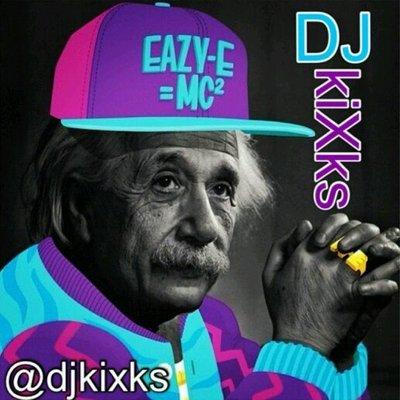 Dj Kixks