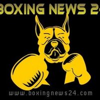 Boxing News 24 (@boxingnews24 )
