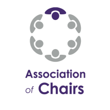 Association of Chairs logo - https://www.associationofchairs.org.uk/