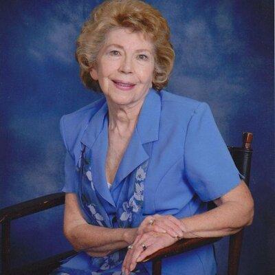 Marilyn Collier