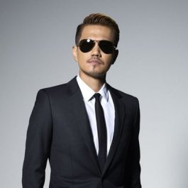 ATSUSHI(from EXILE)