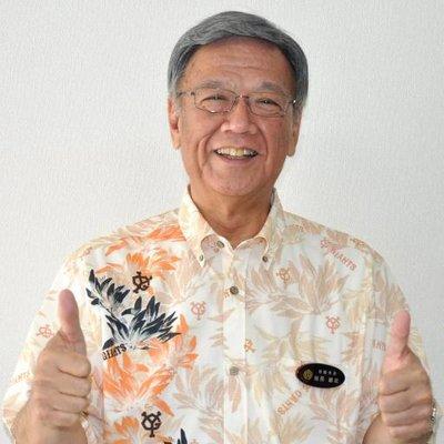「翁長雄志」の画像検索結果