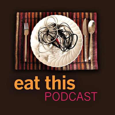 Jeremy Cherfas | Eat This Podcast