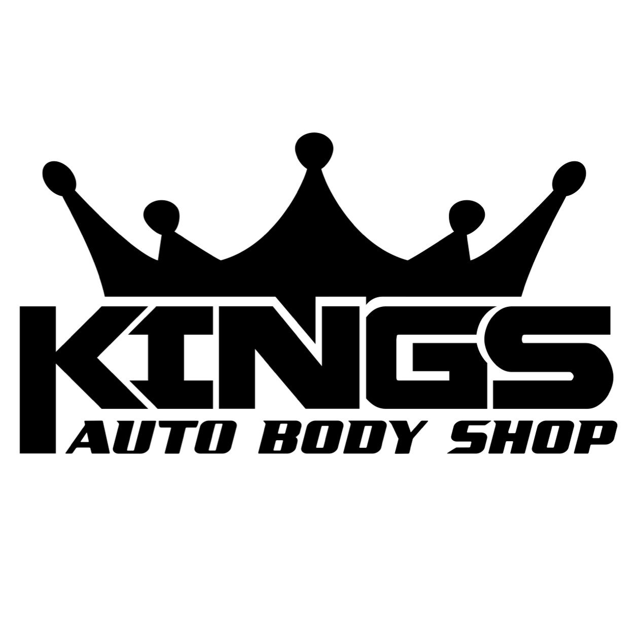 Kings Auto Body