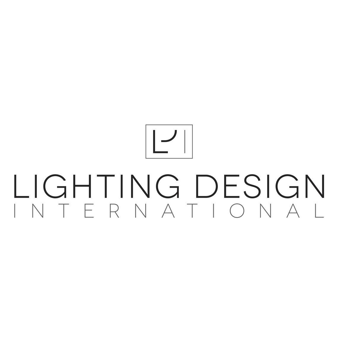 lighting design international