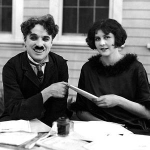 Image result for lita grey y charles chaplin