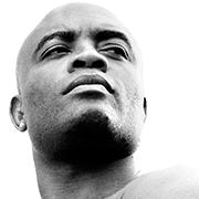 Anderson Silva (@SpiderAnderson )