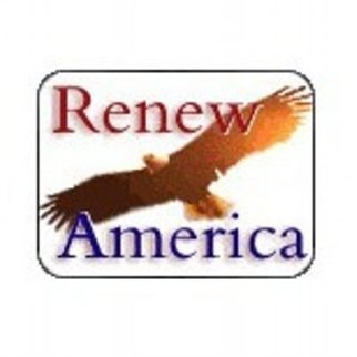 Image result for RenewAmerica logo