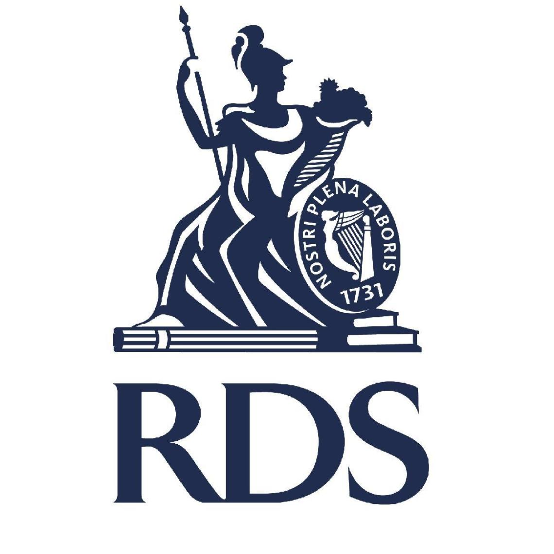 Image result for the rds logo