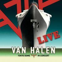 Van Halen (@VanHalen )