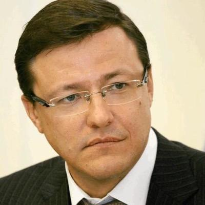 Дмитрий Азаров: глава муниципального образования - лидер территории