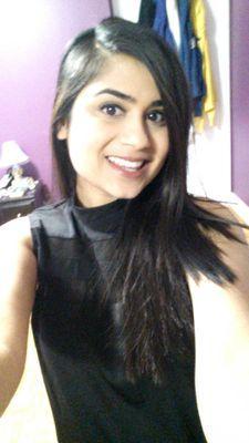 Shivani Shah  C2 B7 Shahvani