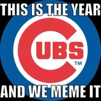 Chicago Cubs Memes🐻 (@CubMemes) Twitter profile photo