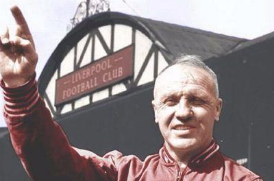 Image result for bill shankly