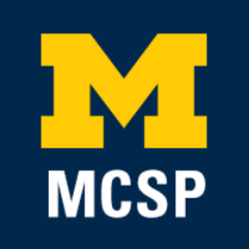 Image result for mcsp umich