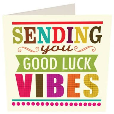 goodluck quotes - Good Luck Quotes