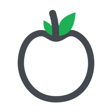 The logo of OneClass