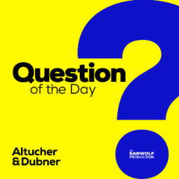 Click for Question of the Day podcast