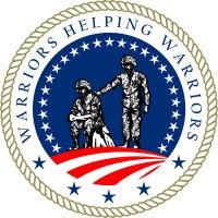 #WHW (@WarriorHWarrior )