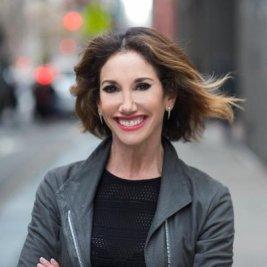 Keri Gans, RDN, Nutritionist and Yoga Teacher in NYC