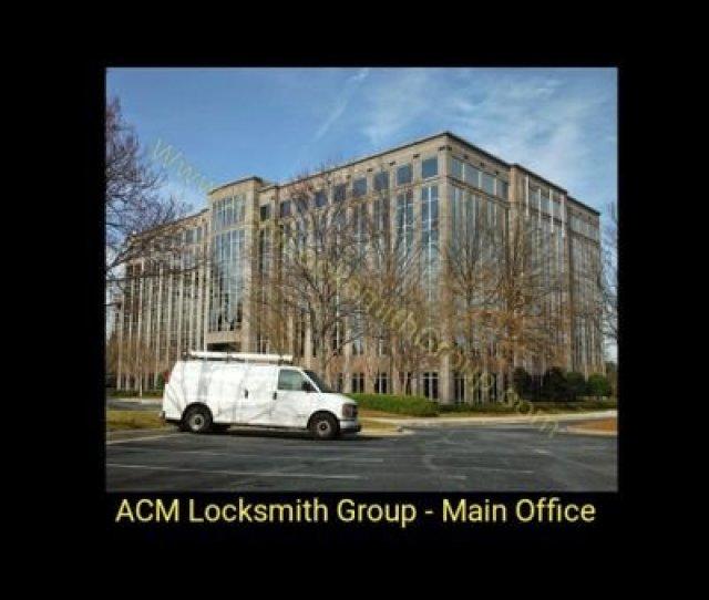 Acm Locksmith Group