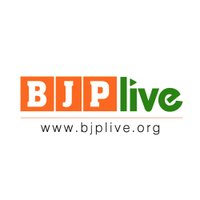 BJP LIVE (@BJPLive) Twitter profile photo