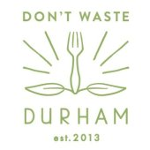 Image result for don't waste durham logo
