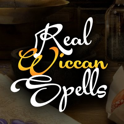 Real Wiccan Spells on Twitter   Blessed Be  wicca  wiccan  pagan     Real Wiccan Spells