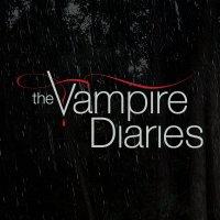 The Vampire Diaries (@cwtvd) Twitter profile photo