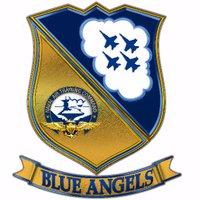 Blue Angels (@BlueAngels )
