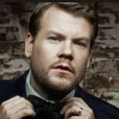 James Corden (@JKCorden )